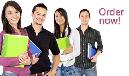 Order customized term papers written from scratch